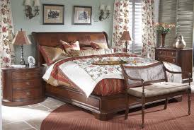 Sleigh Bed Bedroom Set Buy Antebellum Bedroom Set By Fine Furniture Design From Www