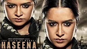 Hit The Floor Konusu - haseena the queen of mumbai dawood sister haseena parkar u0027s