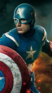 wallpaper captain america samsung 480x854 captain america samsung galaxy wallpapers hd mobile