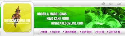 order king cakes online king cakes mardi gras king cake