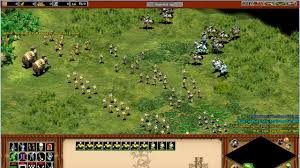 Hdviet by Age Of Empires Hd Việt Nam Vs Trung Quốc I Youtube