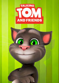 netflix instantwatcher talking tom and friends