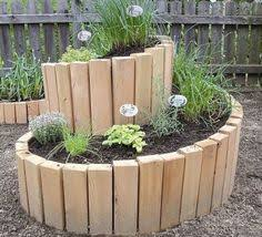 herb planter boxes my friend u0027s garden boxes how awesome are these