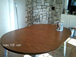 laminate top dining table table makeover how to paint a laminate table gonna do this this