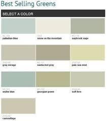 Sage Green Paint Benjamin Moore Gray Green Paint Designers U0027 Favorite Colors Green Paint Colors
