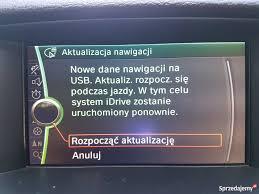 si e cic polskie menu cic premium motion move bmw e60 e90 e71 x6 f10 chorzów