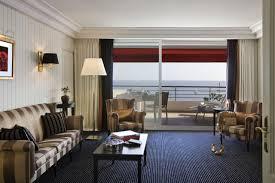 prestige sea view terrace suite hôtel barrière le majestic cannes