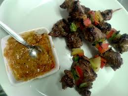 spécialité africaine cuisine restaurant africain spécialités sénégalaises la gargote