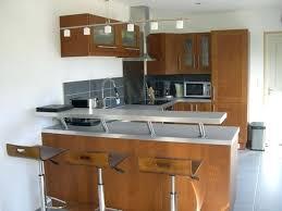 meuble de cuisine plan de travail meuble cuisine bar intacrieur plan de travail cuisine en 71 photos