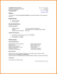 curriculum vitae template leaver resume undergraduate resume format template shocking college pdf