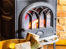 How To Install A Fireplace How To Install A Wood Stove In Your Manufactured Home