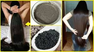 black seed for hair loss grow long and thick hair with black seeds hair loss remedy