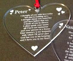 personalized pet memorial ornaments best images