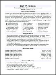 property management resume estate manager resume property manager resume sle