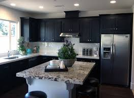 Espresso Kitchen Cabinets by Kitchen Art Cabinetry High Quality Beautifully Finished All