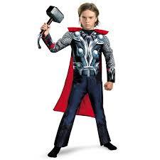 Avengers Halloween Costume 25 Thor Halloween Costume Ideas
