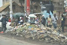 Seeking Nairobi Nairobi The Garbage City Now Seeking Rwanda S Help In Clean Up