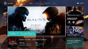 microsoft starts rolling out new update for xbox one preview