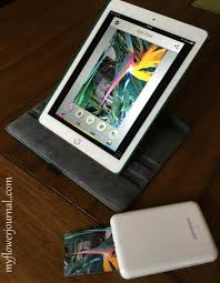 travel printer images The polaroid zip mobile printer for on the go projects my flower jpg