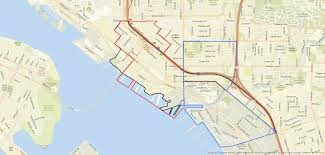 San Diego County Zoning Map by Barrio Logan Strongly Disagreed With City Voters San Diego News