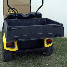 ez go rear seat kit e z go utility boxes e z go flip rear seat