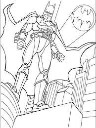 batman coloring pages download print batman coloring pages