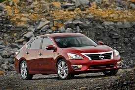 Most Comfortable Saloon Car The Best Vehicles For Drivers With Back Pain Edmunds