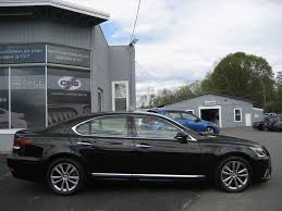 lexus ls 460 tires size 2013 used lexus ls 460 4dr sedan awd at central motor sales