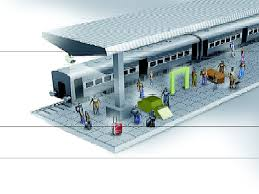 Bangalore Metro Map Phase 3 by Yesvantpur Railway Station Private Builders To Redevelop