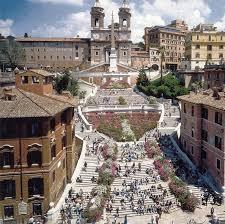 spanische treppe in rom die spanische treppe ein barockjuwel in neuem kleid romaculta