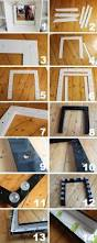 Makeup Vanity Table With Lights Best 25 Diy Vanity Mirror Ideas On Pinterest Diy Makeup Mirror