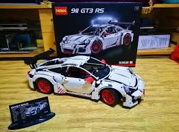 white porsche 911 review of decool 3368 porsche 911 gt3 rs in white clone of lego