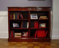Double Bookcase Bookcases U0026 Secretaries Englishman U0027s Fine Furnishings
