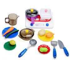 Kids Play Kitchen Accessories by Childrens Kitchen Sets Wooden Kitchen Sets For Kids Toy Kitchen