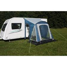 Coleman Porch Awning Sunncamp Swift 220 Porch Awning In Blue Lightweight Portable