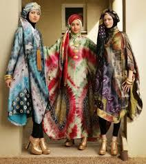 islamic women clothing store busana muslim murah terbaru toko