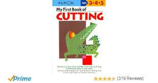counting number worksheets kindergarten cut and paste worksheets