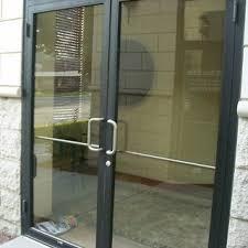 Exterior Doors Commercial Commercial Glass Entry Door Peytonmeyer Net