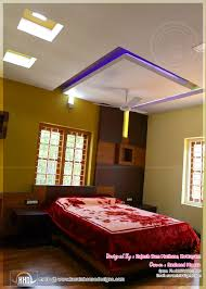 Ceiling Designs For Bedrooms by Kerala Interior Design With Photos Kerala Home Design And Floor