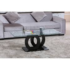modern centre table designs with modern high gloss black centre coffee table designer base tempered