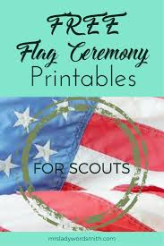 What Is The Flag Code Best 25 Cub Scout Flag Ceremony Ideas On Pinterest Cub Scouts