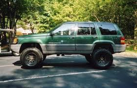 96 jeep laredo jeepin015 1996 jeep grand specs photos modification