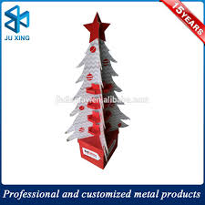 christmas tree cardboard display christmas tree cardboard display