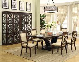 Dining Table Style Dining Room Chandelier Moroccan Floor L Design Style Of