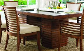bedroom tommy bahama furniture outlet with pedestal dining table