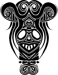 tribal art name u0027stephanie u0027 by djjohntowers on deviantart
