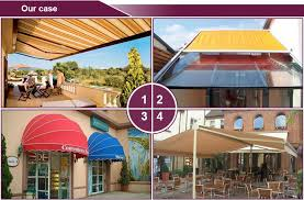 Powered Awnings Half Round Dome Aluminum French Style Window Awnings Buy French