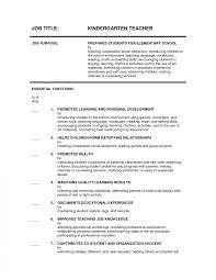 curriculum vitae for students template observation kindergarten teacher resume exle appealing job recruitment