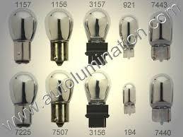 tail light bulb finder automotive household truck trailer rv lighting led light bulbs