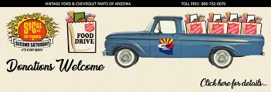 Vintage Ford Truck Gifts - so cal speed shop az